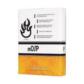Program mOSP