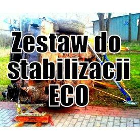 Zestaw do stabilizacji ECO