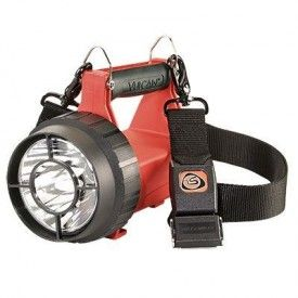 Nwoy reflektor ładowalny szperacz ATEX, Vulcan LED