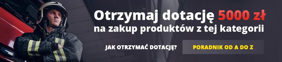 Poradnik jak otrzymać dotację 5000 zł na OSP