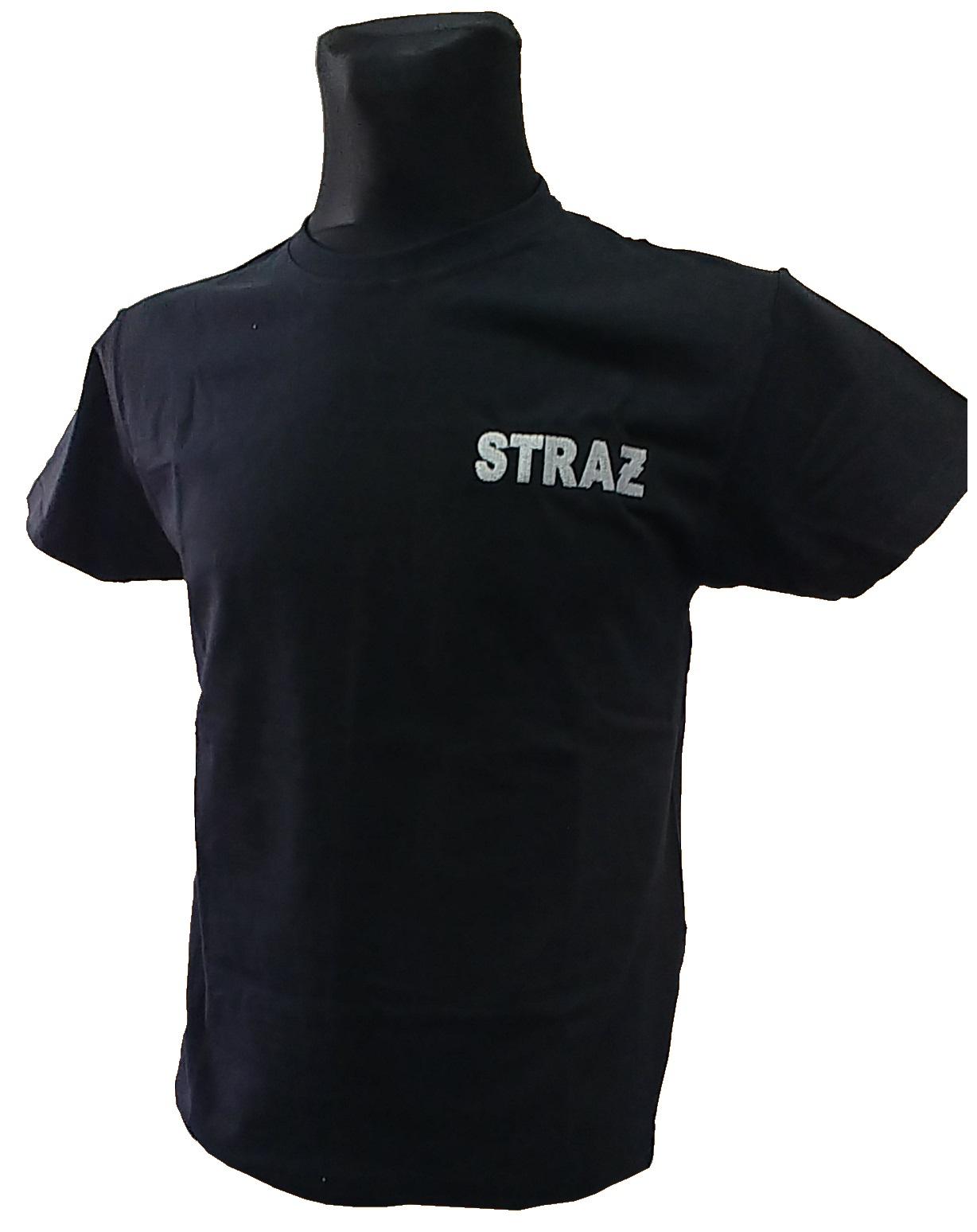 7533611f Koszulka T-shirt męska OSP
