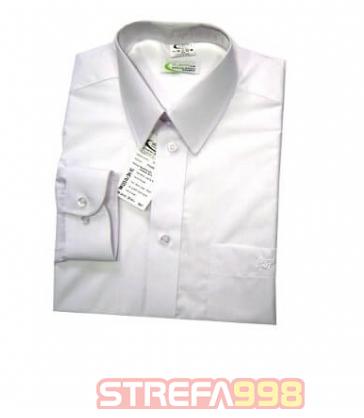 Koszula PSP wyjściowa długi rękaw Strefa 998 Sprzęt  SGVnK
