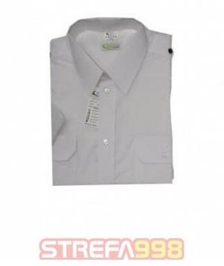e06004881bb17f Koszula PSP wyjściowa krótki rękaw pod krawat - Strefa 998 - Sprzęt ...